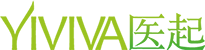 Yiviva 医起 Logo