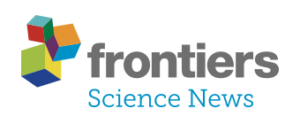 Frontiers - Science News