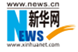 Xinhua News logo